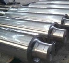 Trục đỡ thép rèn hợp kim (Forged alloy steel supporting shaft)